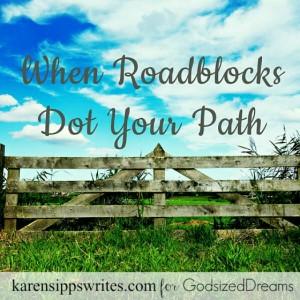 GSD-Roadblocks